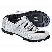 Shimano WM62 Womens MTB SPD Shoes 2013